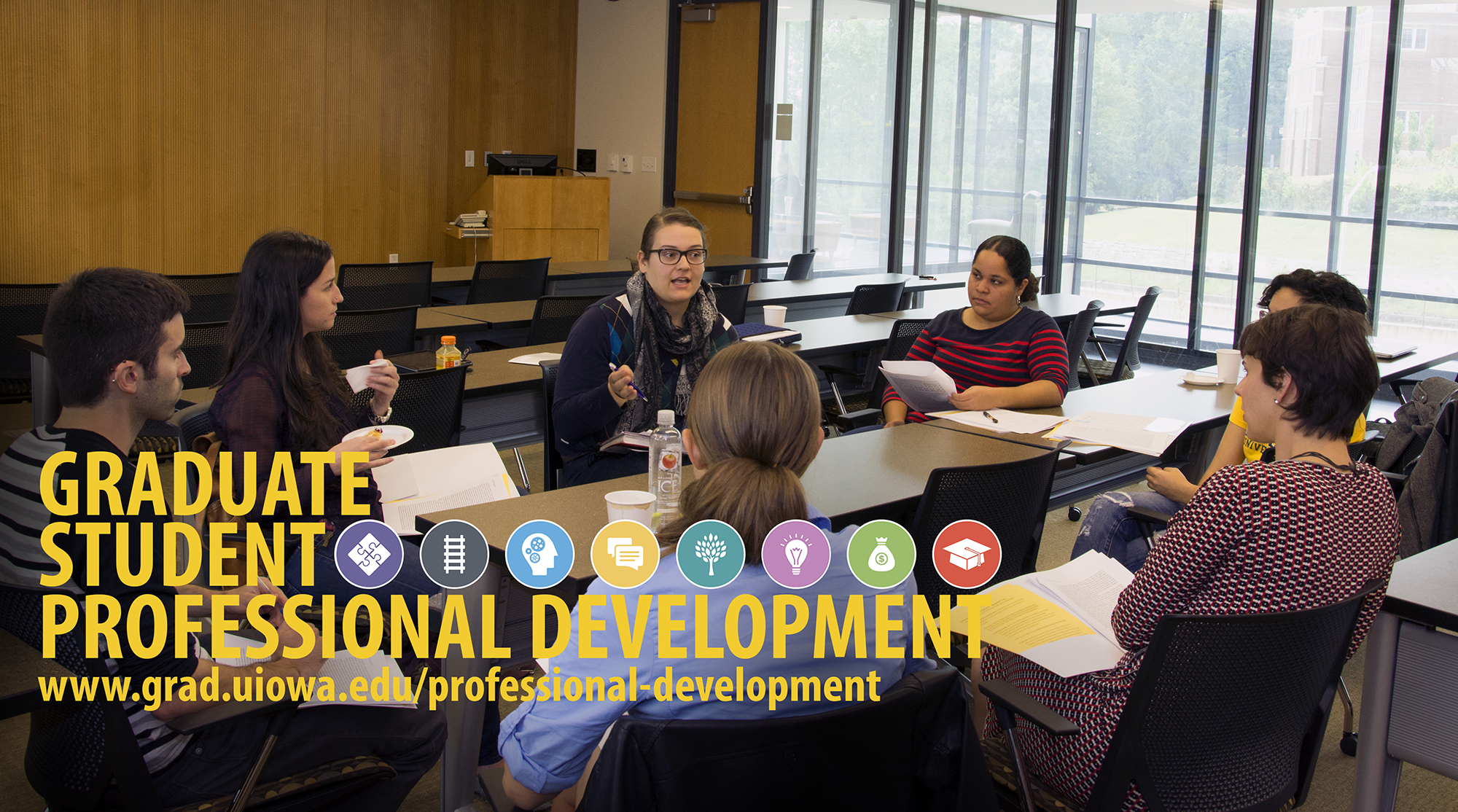 Graduate Student Professional Development