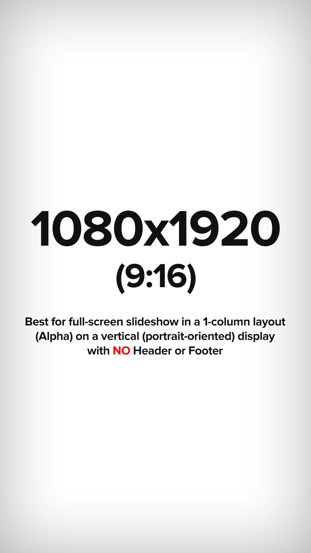 1080x1920 (9:16) Example image
