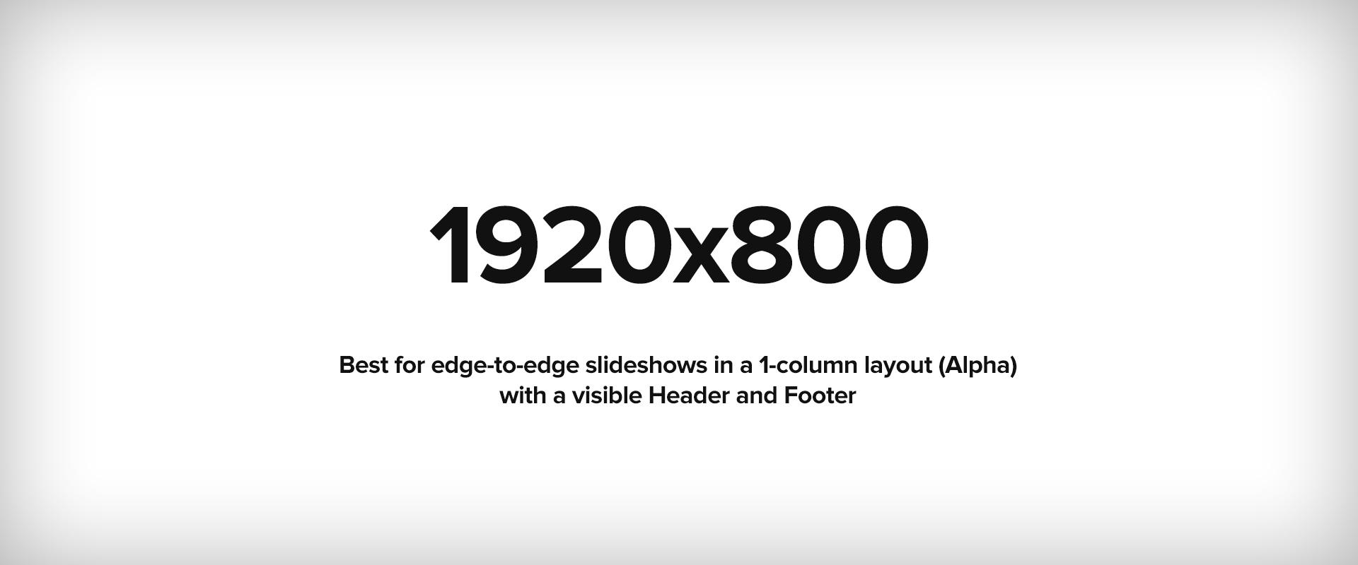1920x800 Example image