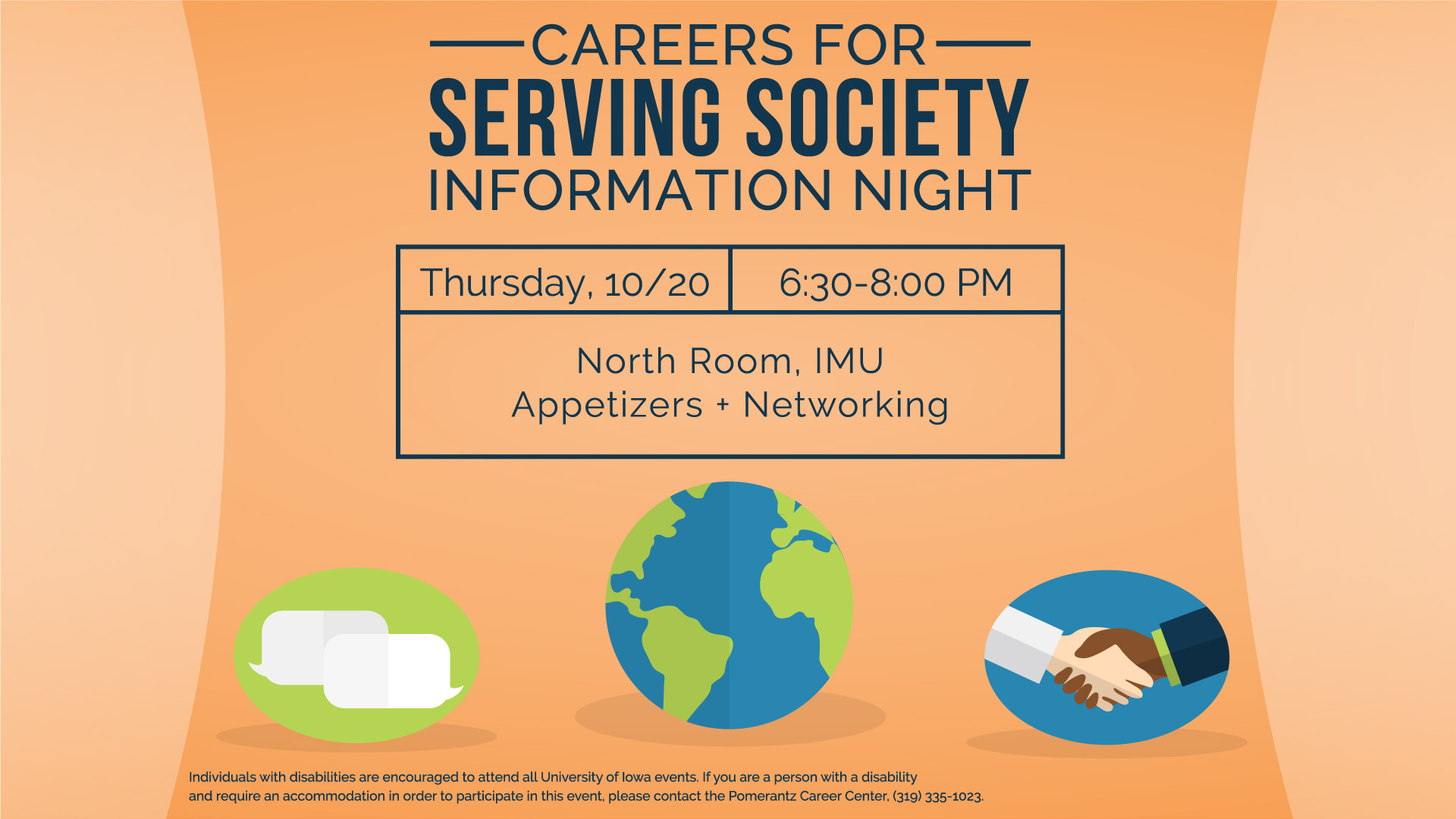 Careers for Serving Society