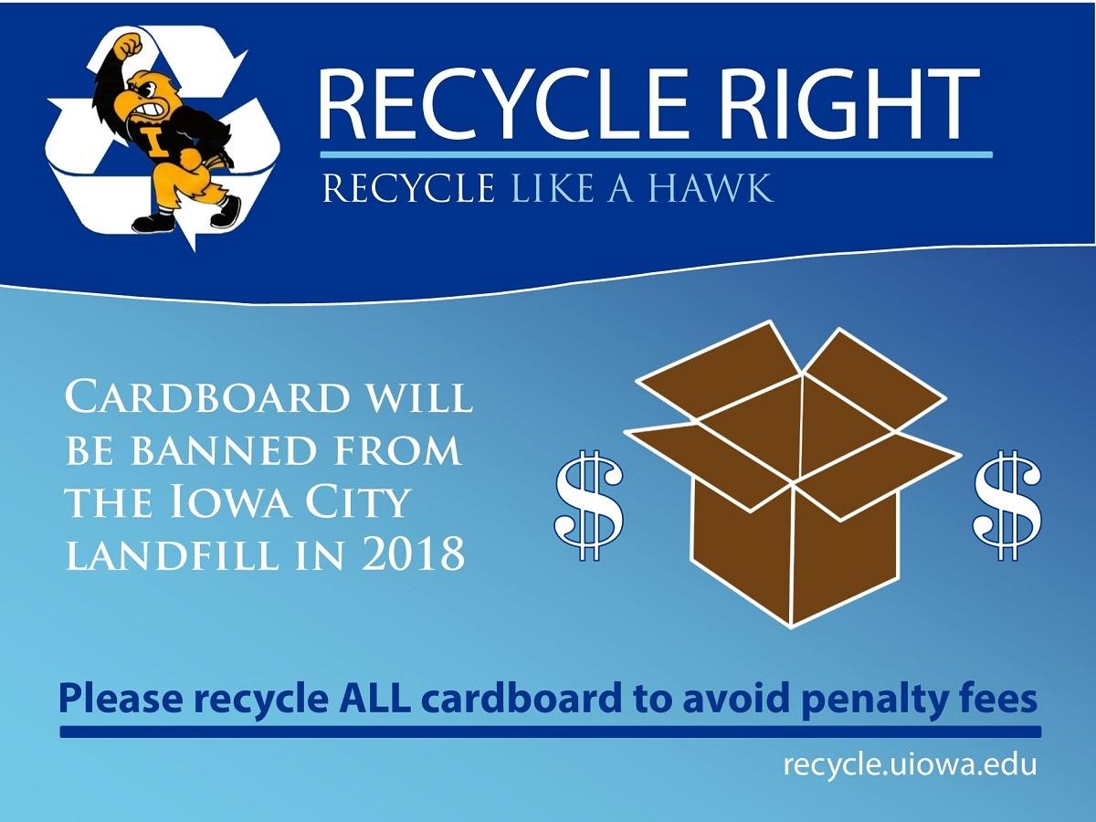Cardboard Ban