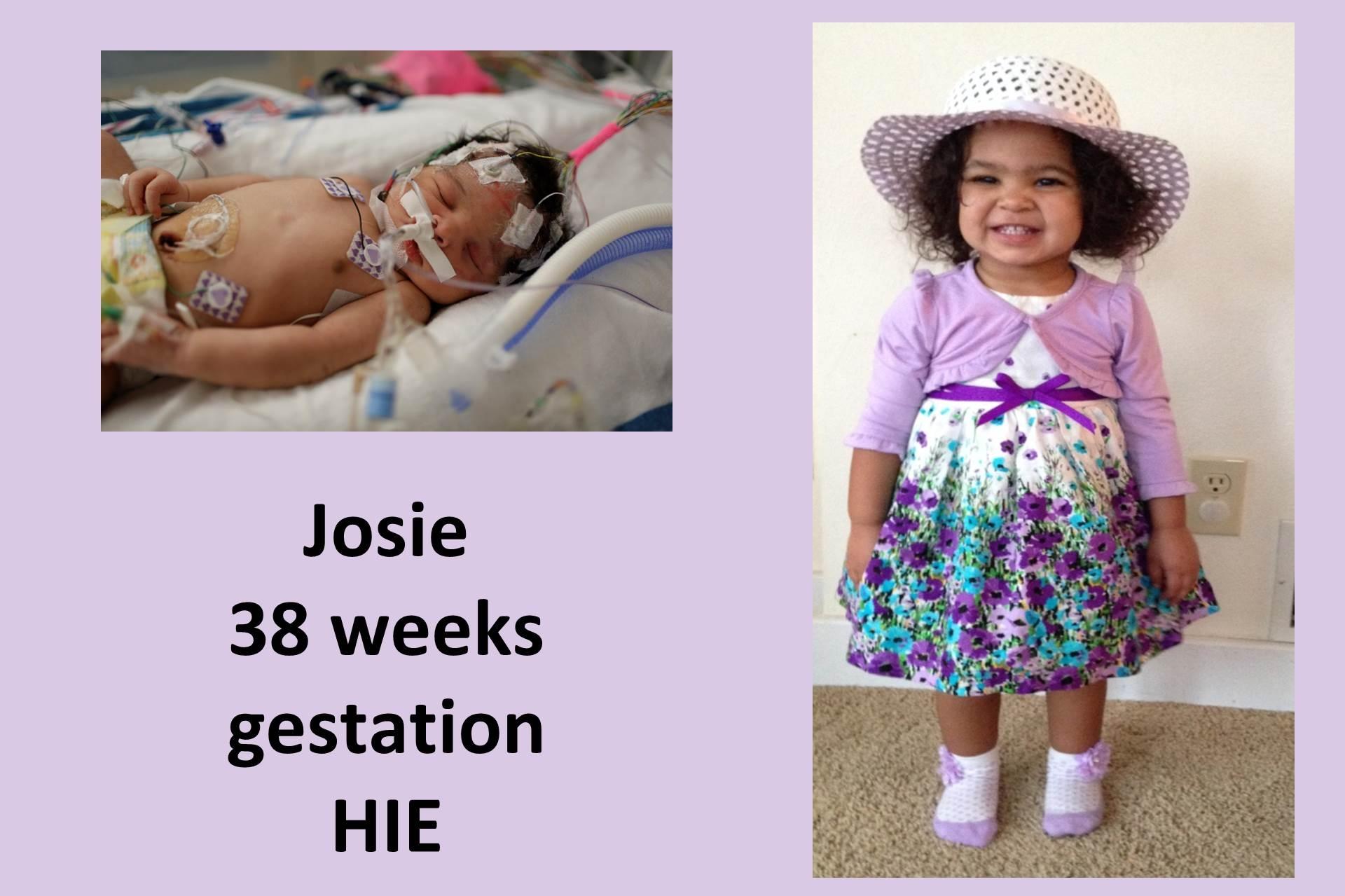 Hallway of Hope: Josie