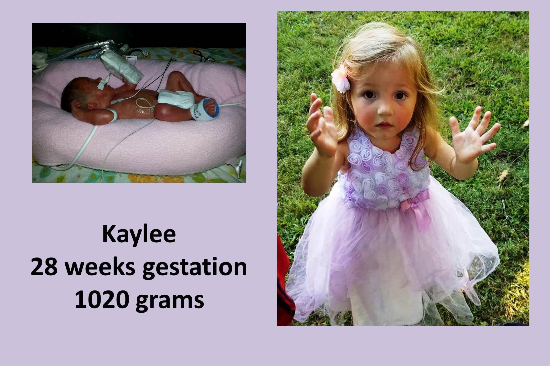 Hallway of Hope: Kaylee