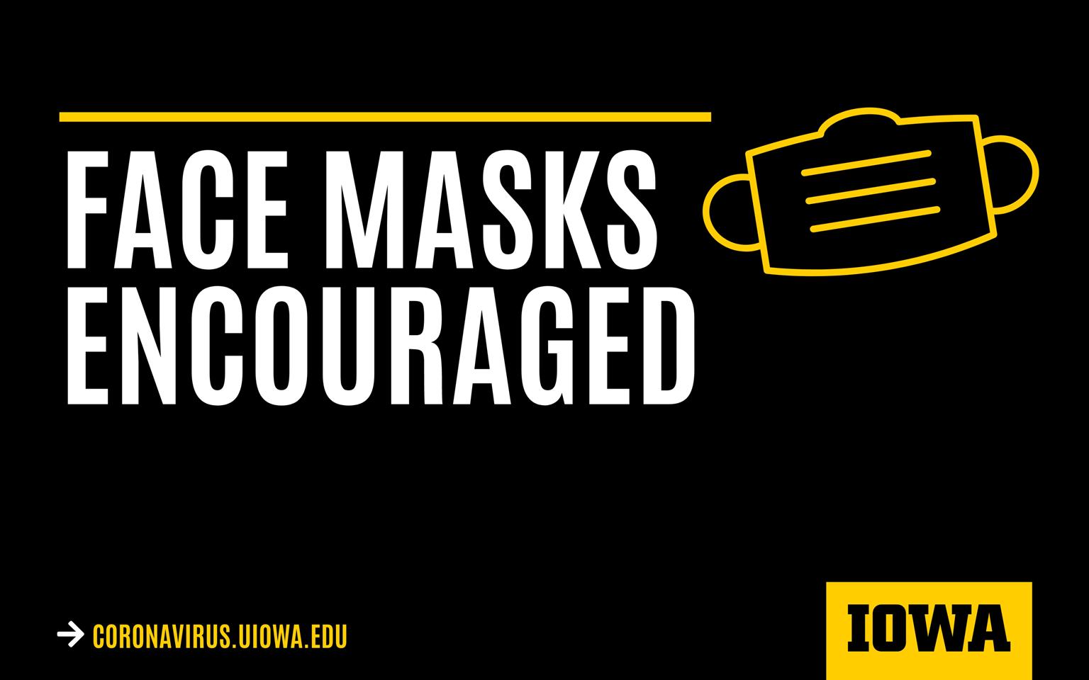 2021August - Wear a Mask