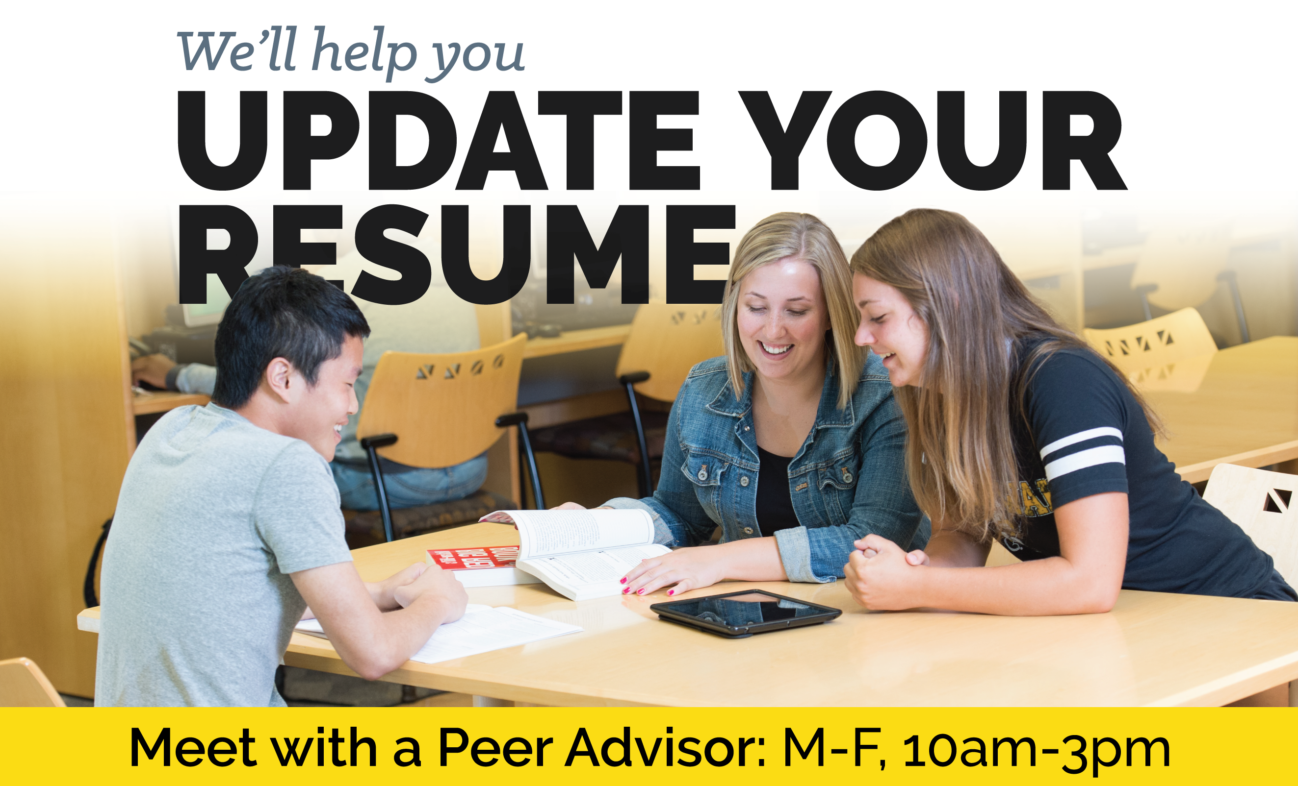 Peer Advisors