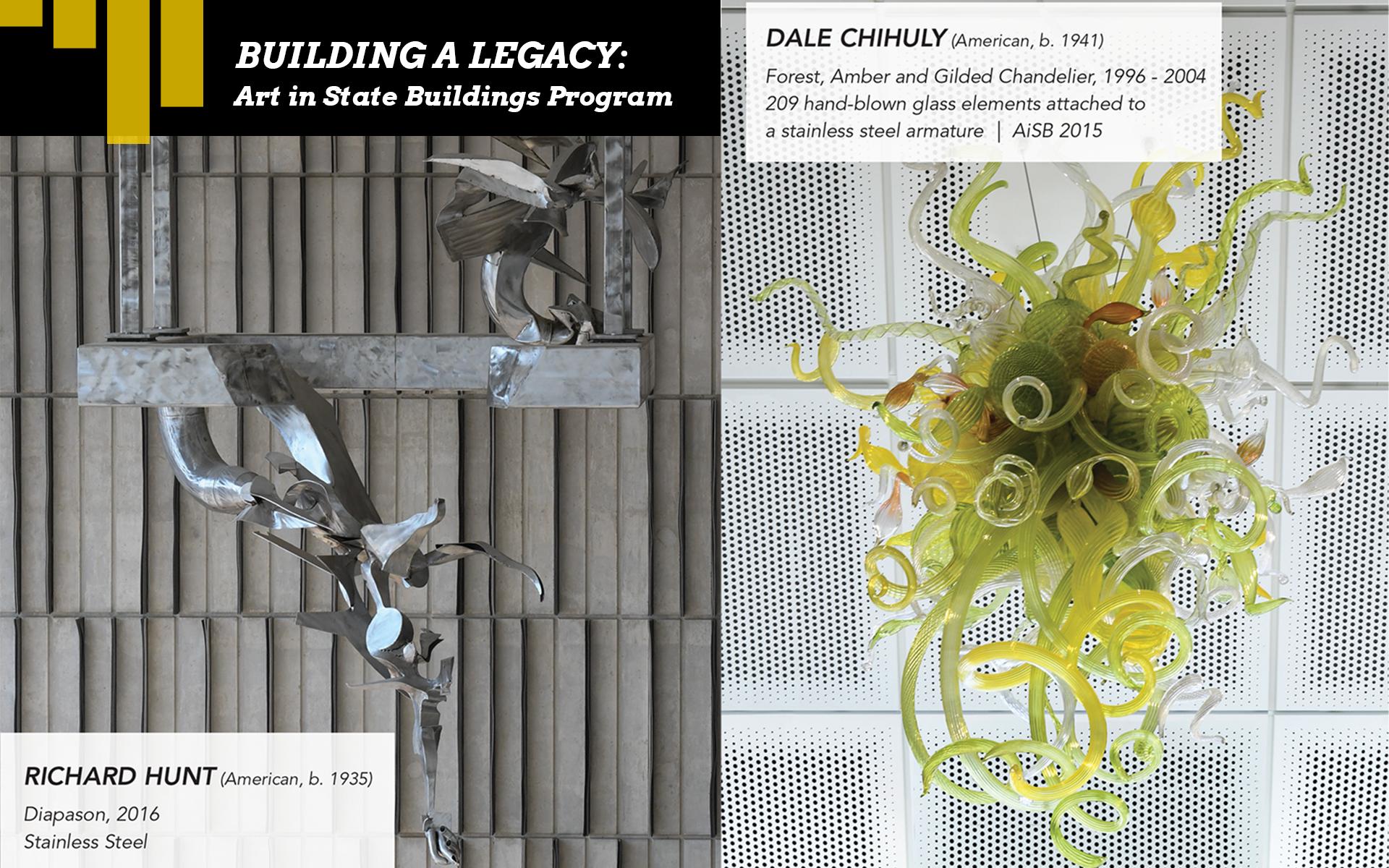 Art in State Buildings Program